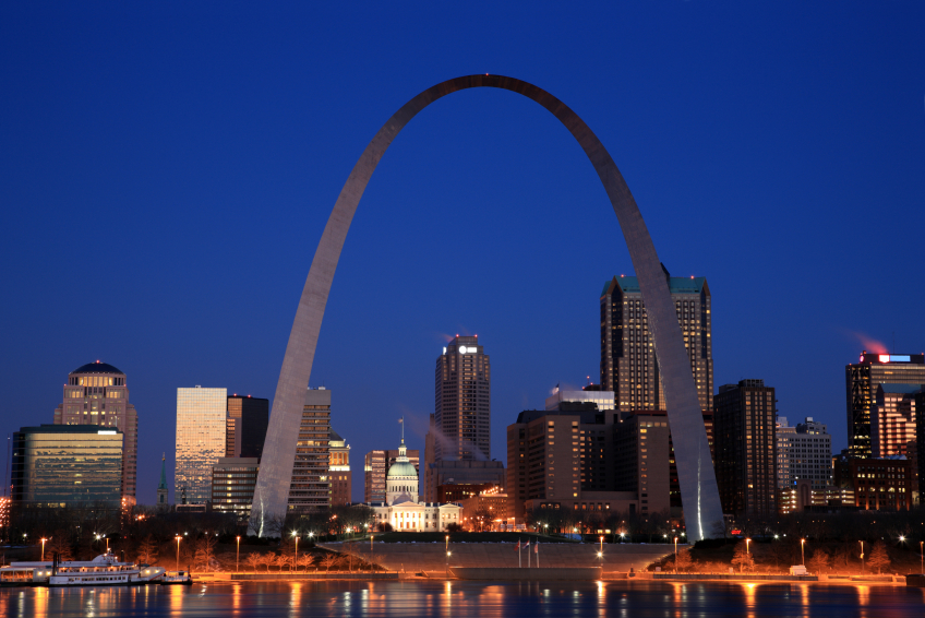 st louis wikipedia